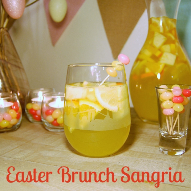 EasterBrunchSangria