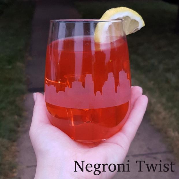 NegroniTwist